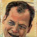 Постер, плакат: Willy Brandt