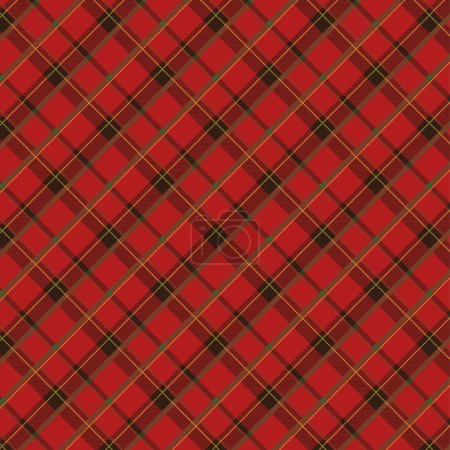 Scottish fabric 2