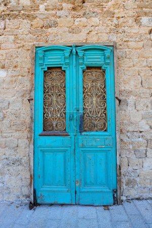 Israel Door