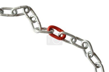 Loose Link