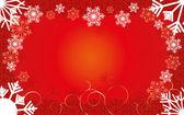 červená vánoční přání 3