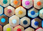 """Постер, картина, фотообои """"Colored pencils"""""""