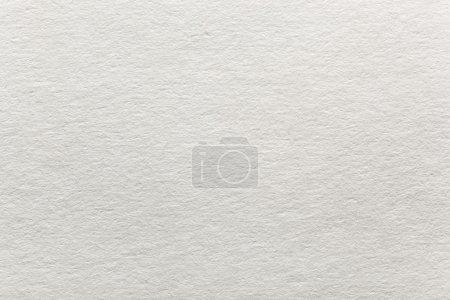 Foto de Vista de papel en blanco textura superficial rugosa fondo macro - Imagen libre de derechos