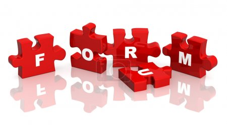 Forum - Four parts of a puzzle