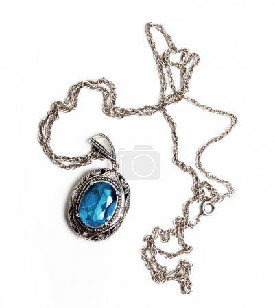 Retro antiques pendant