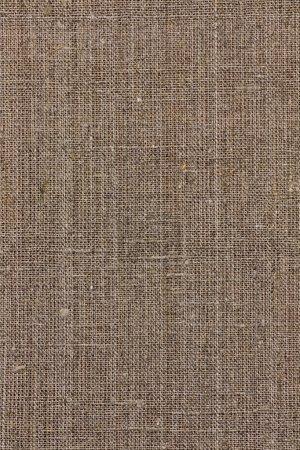 texture de la toile de lin