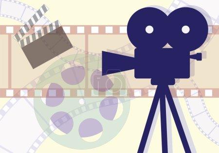 Movie industry stuff