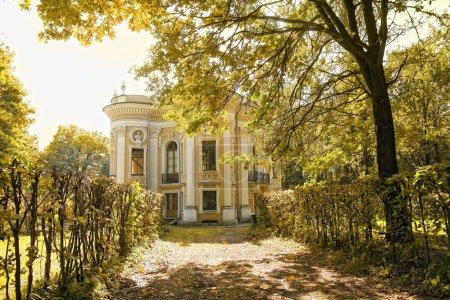 Estate Kuskovo. Moscow, Russia...