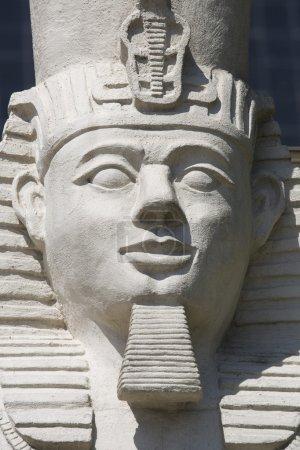 Symbols of Egipt.