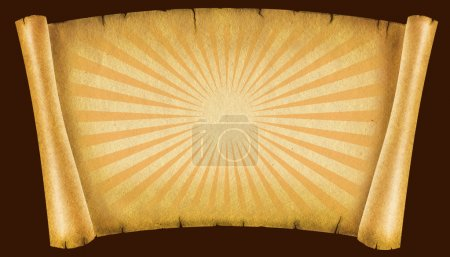 Grunge old paper texture background