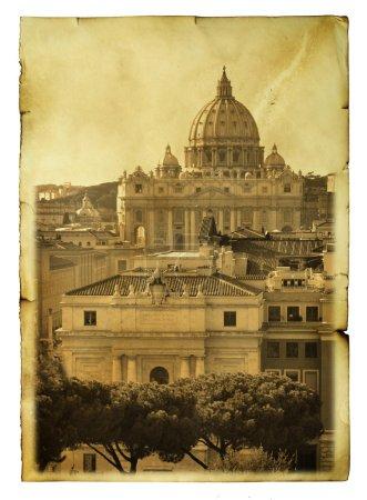Basilica di San Pietro, Vatican