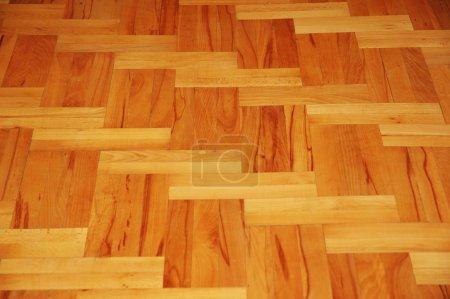 Photo pour Texture du bois pour servir de fond - image libre de droit
