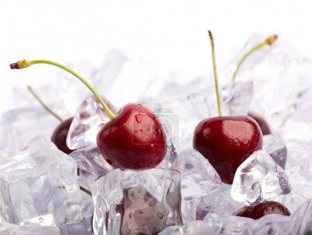 Ice Cherries
