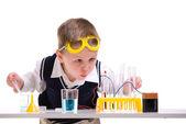 šílený vědec