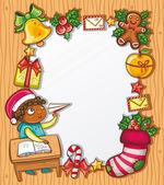 Latter to Santa 4