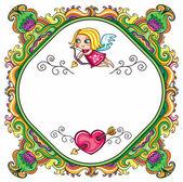 Valentines day frame 4