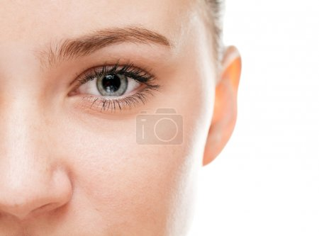 Photo for Woman's eye - Royalty Free Image