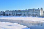 St. Petersburg. Winter Palace