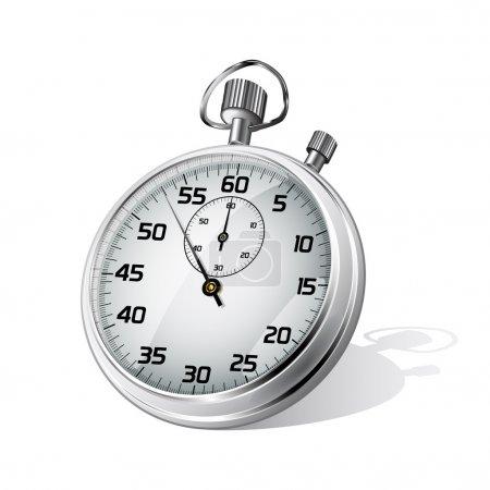 Vector stopwatch