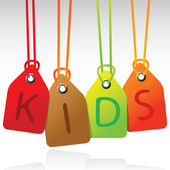 Děti značky
