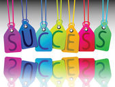 úspěch značky