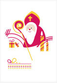 St Nicholas Day Man