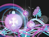 Christmas abstract _6