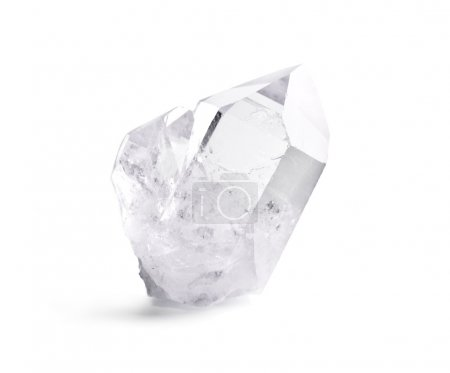 Double quartz crystal