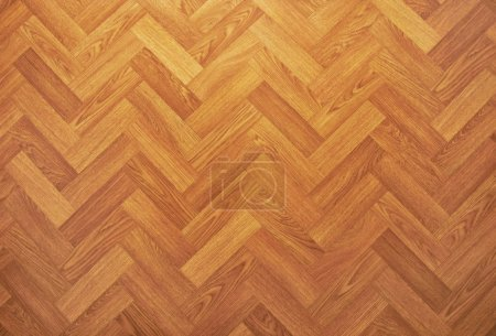 Photo for Texture of wooden parquet - Royalty Free Image