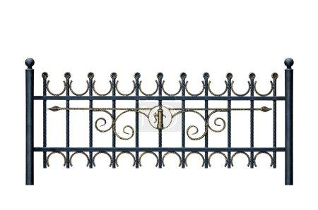 Fence. 7.