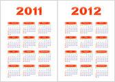 Calendar 20112012
