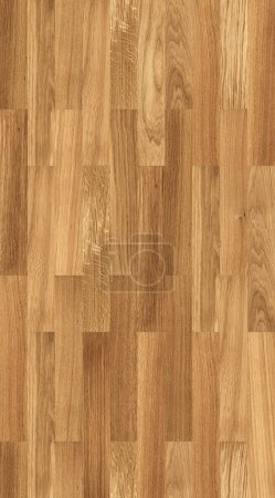 Photo for Seamless oak floor texture - Royalty Free Image