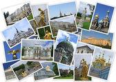 Sights of Saint Petersburg