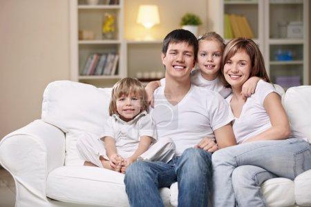 Family Evening