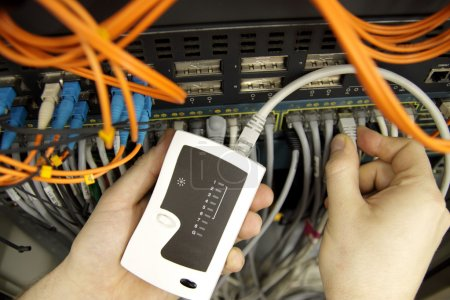 Network testing