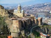 Tbilisi hrad