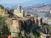 Tbilisi castle