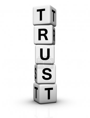 Trust customer