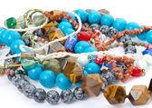 tas de perles