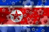 Soccer North Korea