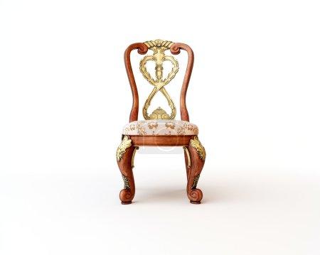 Furniture royal antique