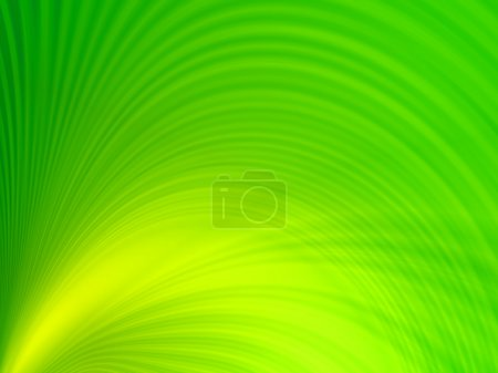 Green waves