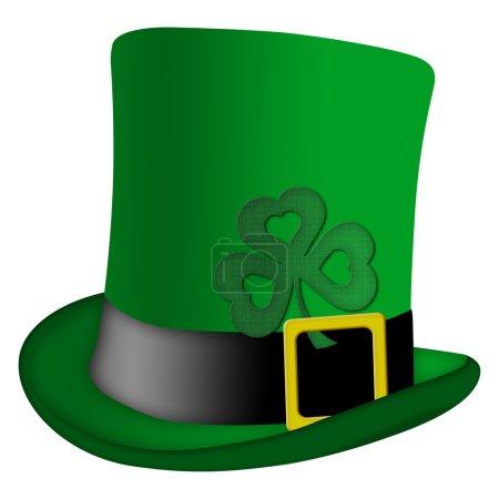 St Patricks Day Leprechaun Irish Hat