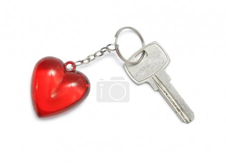 Key and key fob
