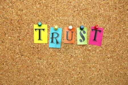 Word-Trust