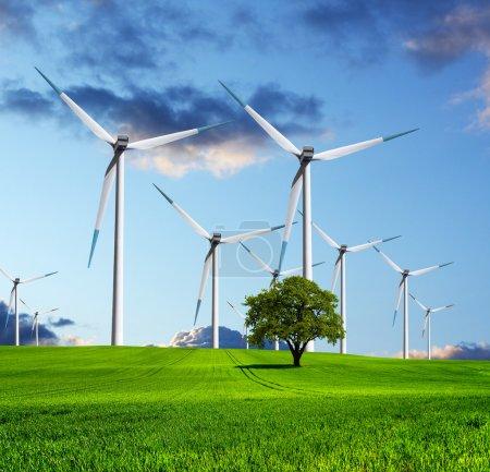 ekologicznej przyszłości przemysłu