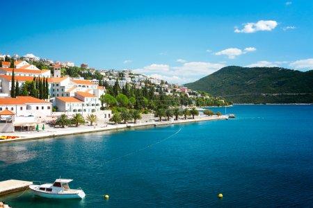 Sunny Croatia
