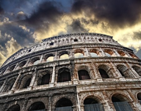 Photo for The Great Colosseum - Royalty Free Image