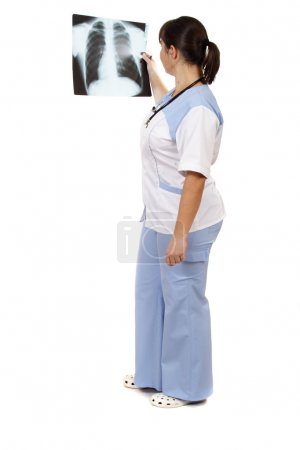Woman - medical