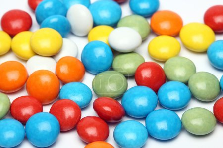 Color candys